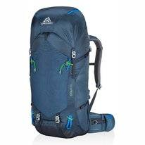 Backpack Gregory Stout 65 Navy Blue