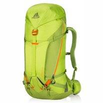 Backpack Gregory Alpinisto 35 Lichen Green L