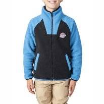Vest Rip Curl Classic Fleece Jet Black Kinder