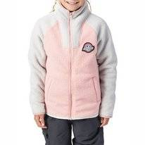 Vest Rip Curl Classic Fleece Peaches In Crea Kinder