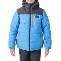 Skijacke Rip Curl Igloo Swedish Blue Kinder