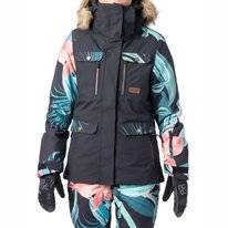 Ski Jas Rip Curl Women Chic Loden Green