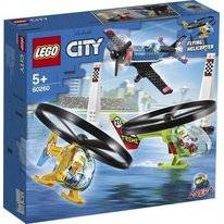 LEGO City Luchtrace (60260)
