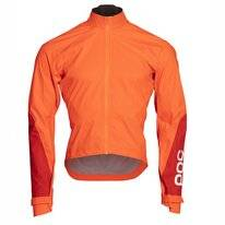 Fietsjack POC Men Avip Rain Zink Orange