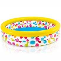 Piscine Gonflable Intex Cool Dots Grand