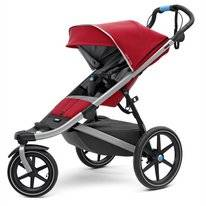 Kinderwagen Thule Urban Glide 2  Single Mars