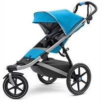 Kinderwagen Thule Urban Glide 2 Single Thule Blue