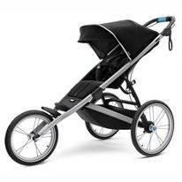 Kinderwagen Thule Glide 2 Single Jet Black