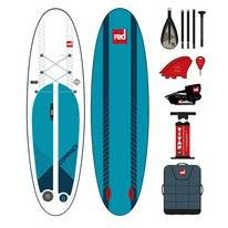 SUP Board Red Paddle Co Compact Package
