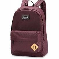 Rucksack Dakine 365 Pack 21L Plum Shadow