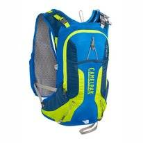 Rugzak CamelBak Ultra 10 Electric Blue Lime Punch 2 L