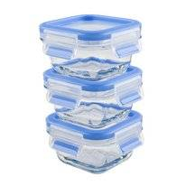Food Container Tefal N10504 MasterSeal BabySet (Set of 3)