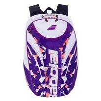 Padel Tas Babolat Backpack Club Purple White