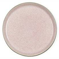 Bord Bitz Grey Light Pink 21 cm