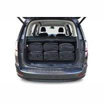Auto Reisetaschen Set Car-Bags Ford Galaxy III '15+