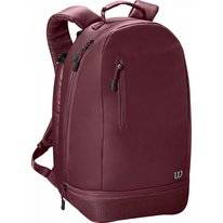 Tennisrugzak Wilson Women's Minimalist Backpack Purple