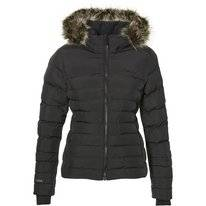 Skijacke O'Neill  Phase Jacket Black Out Damen