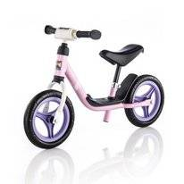"Loopfiets Kettler Run 10"" Girl Roze"