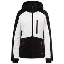 Skijacke O'Neill Aplite Jacket Black Out Damen