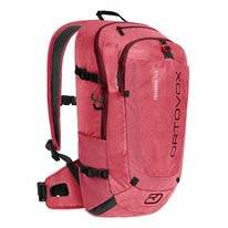 Rucksack Ortovox Traverse 18 S Hot Coral Blend Rosa