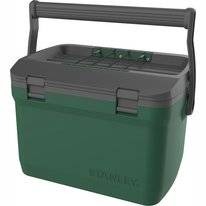 Cool Box Stanley Adventure Lunch Cooler Green 15.1 L