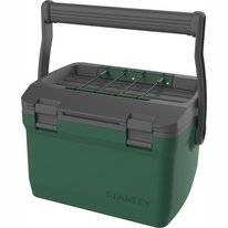 Cool Box Stanley Adventure Lunch Cooler Green 6.6 L