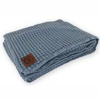 Plaid Town&Country Aimy Blauw