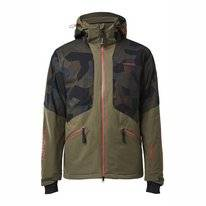 Ski Jas Tenson Men Brant Dark Green