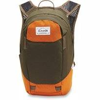 Rucksack Dakine Canyon 16L Timber