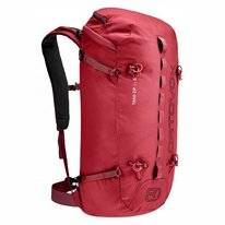 Rucksack Ortovox Trad Zip 24 S Hot Coral Rot