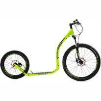 Step Crussis Cross 6.2 Green 26/20 HD