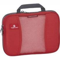 Organiser Eagle Creek Pack-It Original™ Compression Cube Small Red Fire