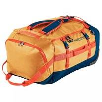 Sac de Voyage Eagle Creek Cargo Hauler Wheeled Duffel 110L Sahara Yellow