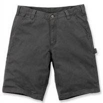 Werkshorts Carhartt Men Rigby Dungaree Short Shadow