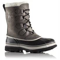 Sorel Women Caribou Shale Stone-Schoenmaat 37,5 (UK 4.5)