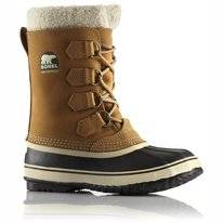 Sorel Women 1964 Pac 2 Buff Black
