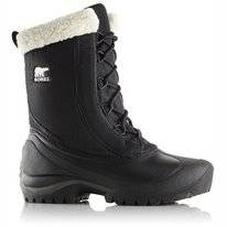 Sorel Cumberland Black Damen