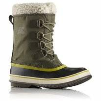 Sorel Winter Carnival Peatmoss Damen