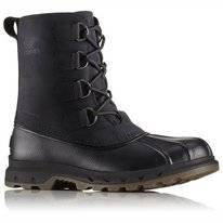 Sorel Men Portzman Classic Black