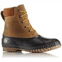 Sorel Men Cheyanne II Chipmunk