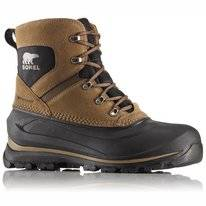 Sorel Men Buxton Lace Delta Black