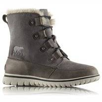 Sorel Women Cozy Joan Quarry