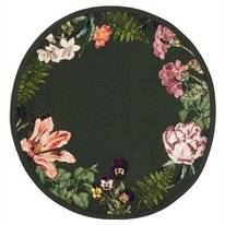 Placemat Essenza Gallery Placemat Dark Green (Ø 42 cm)