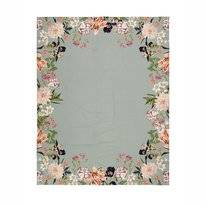 Tafelkleed Essenza Gallery Table Cloth Stone Green