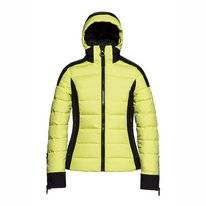 Ski Jas Goldbergh Women Almeta Lemon