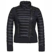 Jacket Goldbergh Women Caryn Black