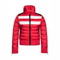 Ski Jacket Goldbergh Women Eydis Lava