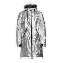 Jacket Goldbergh Womens Juno Silver