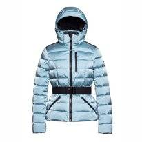 Ski Jacket Goldbergh Women Soldis No Fur Lagoon