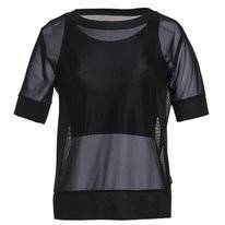 T-Shirt Goldbergh Womens Marry Black